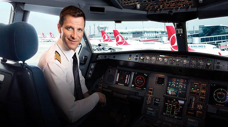 THY 2019 Yılında 900 Pilot Alacak
