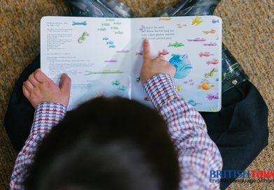 Çocuklar İçin İngilizce Kursu Seçerken Dikkat Edilmesi Gerekenler
