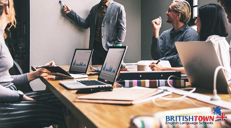 İş İngilizcesi Nasıl Geliştirilir?