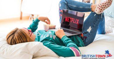 İngilizce Öğrenmek İçin Netflix Dizi Önerileri