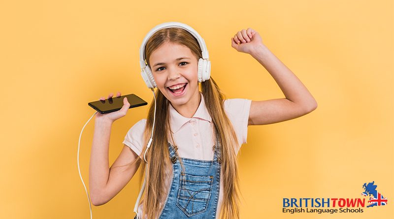 İngilizce Çocuk Şarkıları