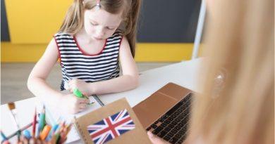 İlköğretim için İngilizce Kursu
