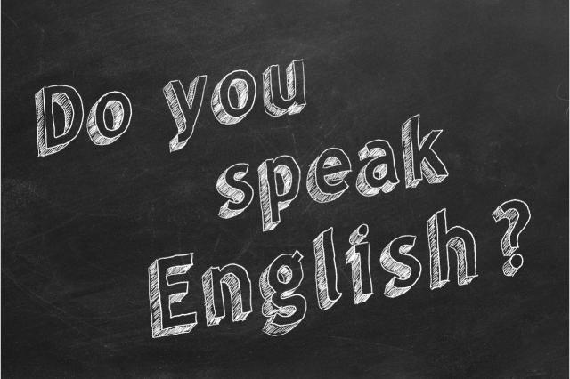 İngilizce Konuşmak Gerçekten Çok Mu Zor?
